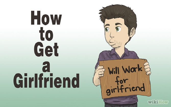 how can i meet a girlfriend