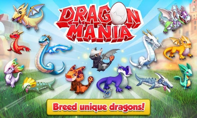 dragon mania tips