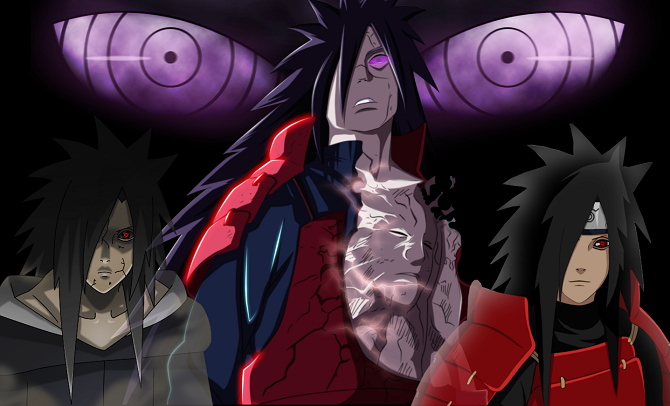 eternal mangekyo sharingan