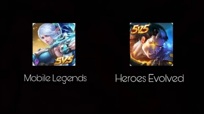 Heroes evolved review