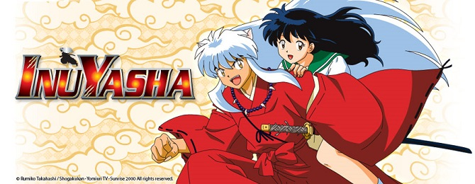 Inuyasha review