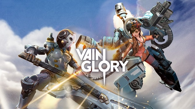 Vain glory review