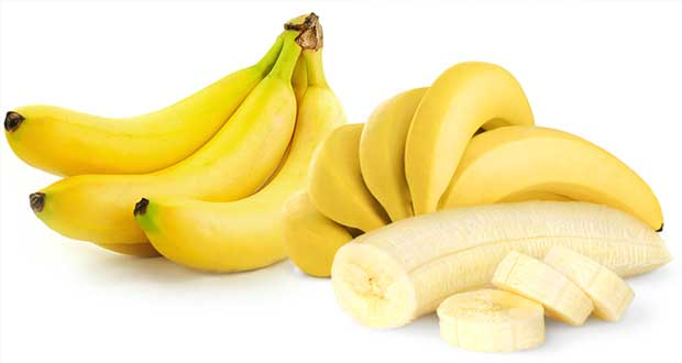the benefits of bananas