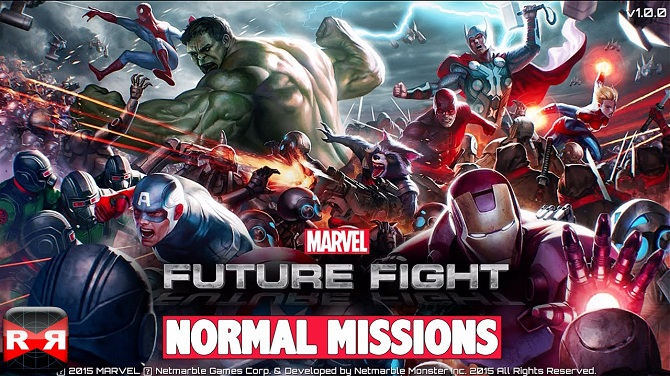 marvel future fight guide