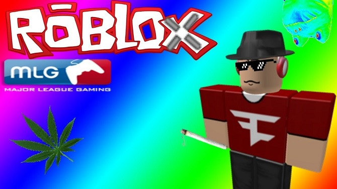 a game on roblox that gives you robux
