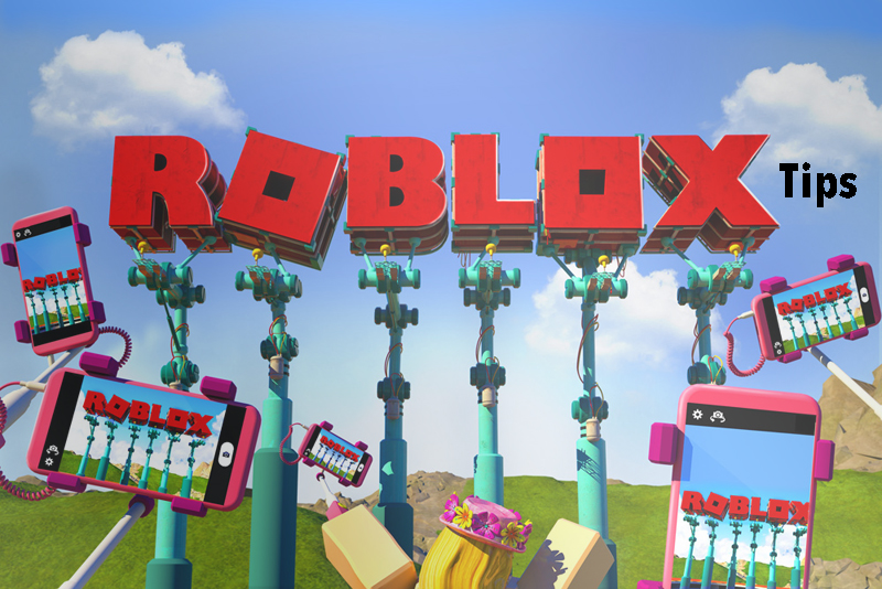 roblox builder tips