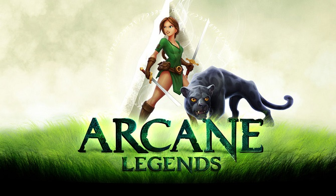 Arcane Legends tips and tricks