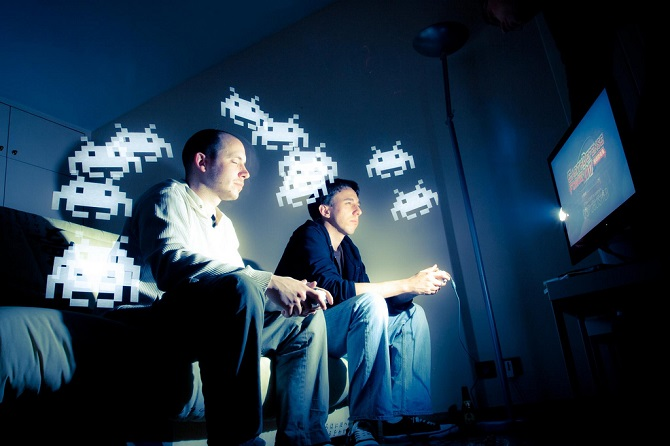 treatment for gaming addiction