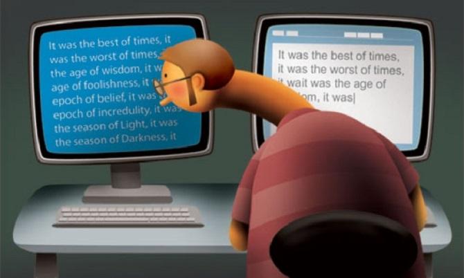 ways to avoid plagiarism