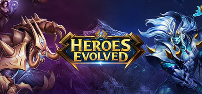 heroes evolved tips