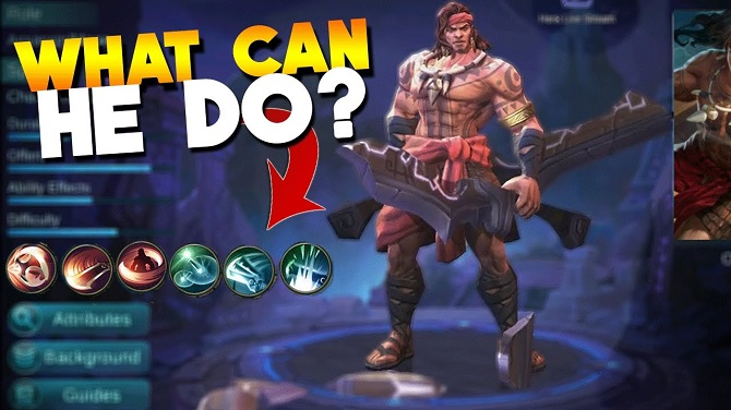 mobile legends tricks