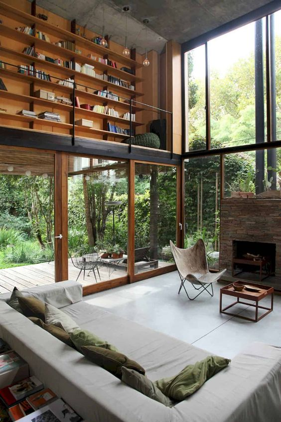 modern cool home ideas